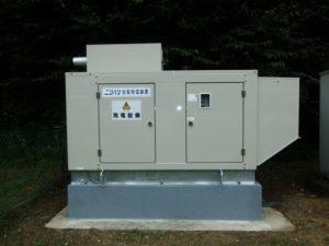 発電機,非常用発電機,自家発電設備,非常用発電設備,点検,メンテナンス,義務,報告,ピークカット,BCP,エネサーブ,基本料金,電気工作物,故障,負荷試験,プライミングポンプ