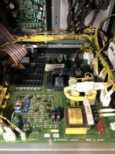 落雷,故障,発電機,非常用発電機,修理,点検,メンテナンス,保険,動かない,基板,制御,整備