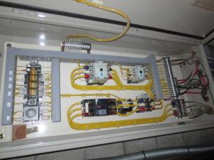 ロジエイティブ,非常用発電機,発電機,消火栓,始動方式,容量,計算,出力,消防法,防災,スプリンクラー,非常灯,選定,モーター,じか入れ,スターデルタ,消防申請