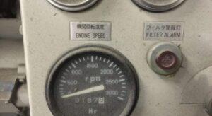 発電機,故障,修理,電圧,不良,自動電圧調整器,AVR,異常,振動,異常音,絶縁抵抗,計器,動かない,停止,遮断器