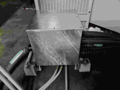 発電機 修理